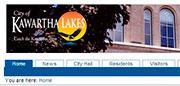 City of Kawartha Lakes