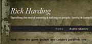Rick Harding